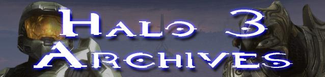 Emblem Generator : Halo 3 Archives