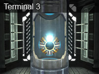Terminal 3 : Halo 3 Archives